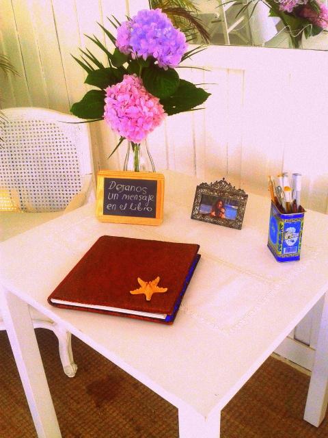 Libros de firmas personalizados /Livros de honra pessoalizados