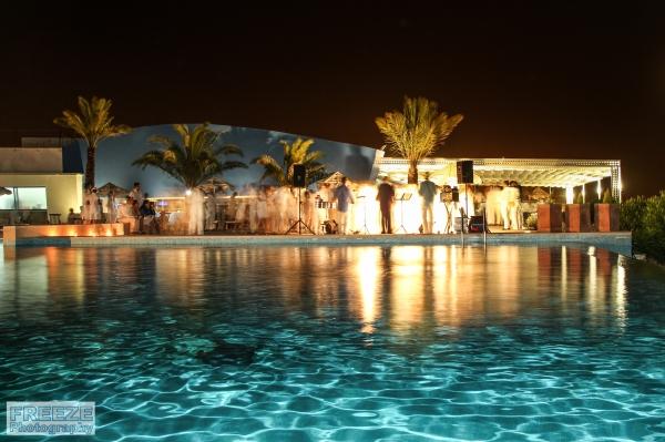Las mágicas noches de las Playas en Algarve